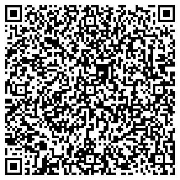 QR-код с контактной информацией организации LuxService