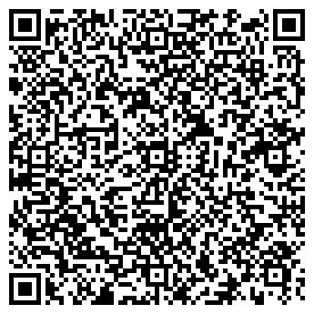 QR-код с контактной информацией организации Пивнич-Скло, ООО