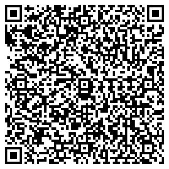QR-код с контактной информацией организации ТОПКОМ, ООО