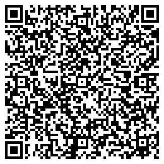 QR-код с контактной информацией организации Орлова, ИП