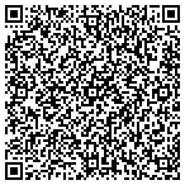 QR-код с контактной информацией организации АлюСтар, СПД