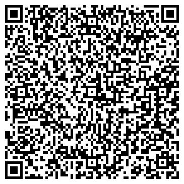 QR-код с контактной информацией организации АсольСервис, ООО