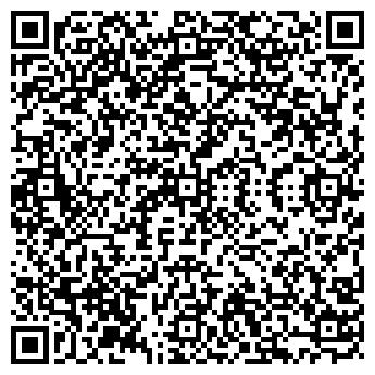 QR-код с контактной информацией организации Азалия, ЧП