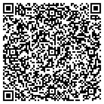 QR-код с контактной информацией организации Стекло плюс, ООО