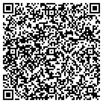 QR-код с контактной информацией организации Центр&Запад, ЧП