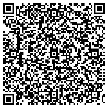 QR-код с контактной информацией организации Анцух-Хоум, ЧСУП
