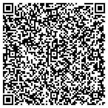 QR-код с контактной информацией организации ALMATY-SYSTEM