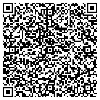 QR-код с контактной информацией организации Fares-group, ООО