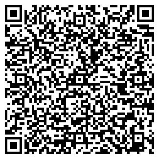 QR-код с контактной информацией организации DeFFuS, ЧП