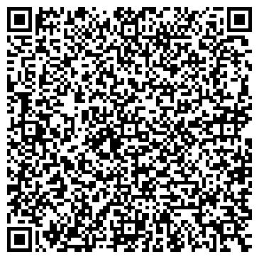 QR-код с контактной информацией организации Икона Стиля, СПД