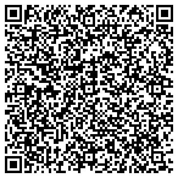 QR-код с контактной информацией организации Фабрика высокого ремонта, ООО