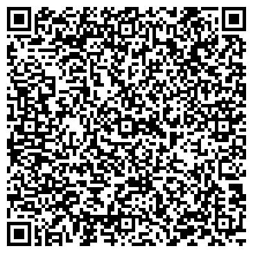 QR-код с контактной информацией организации Строительство и ремонт, Компания