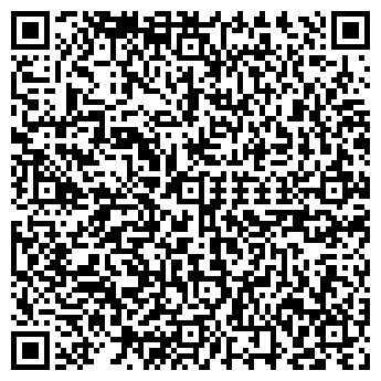 QR-код с контактной информацией организации БУДТЕМП, ООО