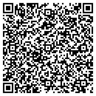 QR-код с контактной информацией организации ЧП БАНЖУКОВ