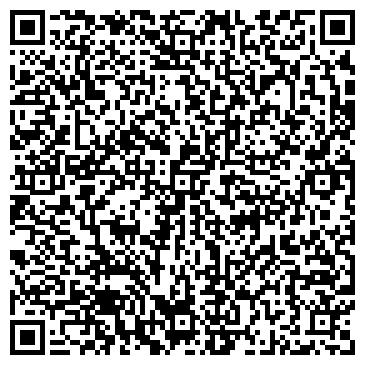 QR-код с контактной информацией организации Витражная мастерская 28, ЧП
