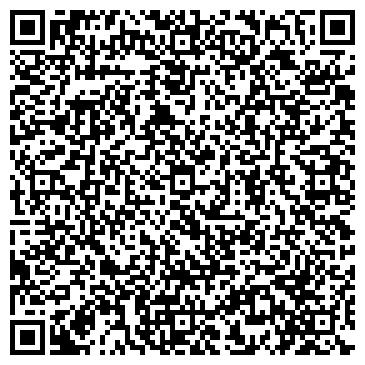 QR-код с контактной информацией организации Калита-Витраж, Компания