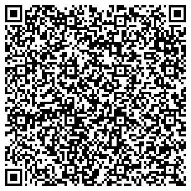 QR-код с контактной информацией организации БЕРЕЖАНСКИЙ СТЕКЛОЗАВОД, ОАО