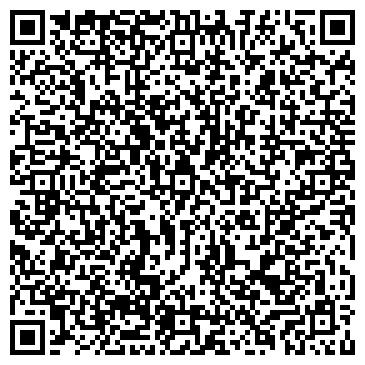 QR-код с контактной информацией организации Апартамент СК, ООО
