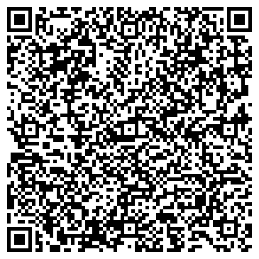 QR-код с контактной информацией организации Империя стекла, ЧП