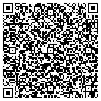 QR-код с контактной информацией организации БАГИРА МОТОРС