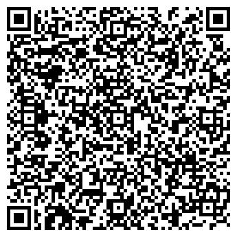 QR-код с контактной информацией организации Будова-центр-1, ООО