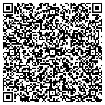 QR-код с контактной информацией организации Фиеста, Студия аеродизайна