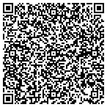QR-код с контактной информацией организации Дом Декор Дизайн, ЧП