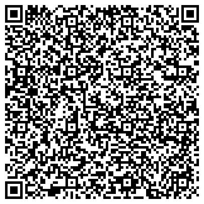 QR-код с контактной информацией организации ИнСайд, дизайн-студия, ЧП (InSide)
