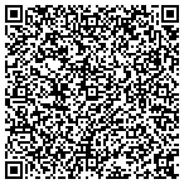 """QR-код с контактной информацией организации Каскад """"Kaskad"""", ЧП"""