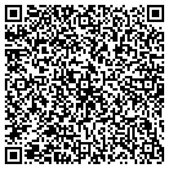 QR-код с контактной информацией организации БИМОЛ, МОЛОКОЗАВОД, ООО