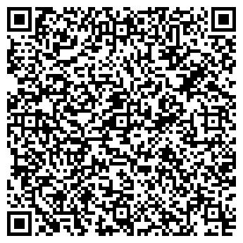 QR-код с контактной информацией организации Окна класс ТМ, ООО