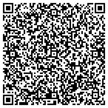 QR-код с контактной информацией организации Артдекоратор, ЧП