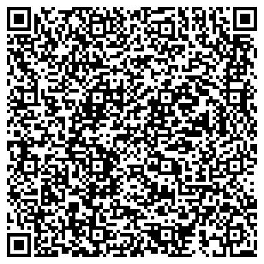 QR-код с контактной информацией организации Витражная студия Ника, Компания
