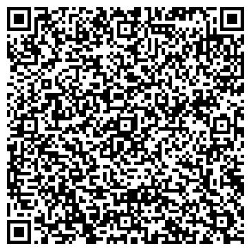 QR-код с контактной информацией организации МКФ(Мастерская Креативной Флористики),СПД