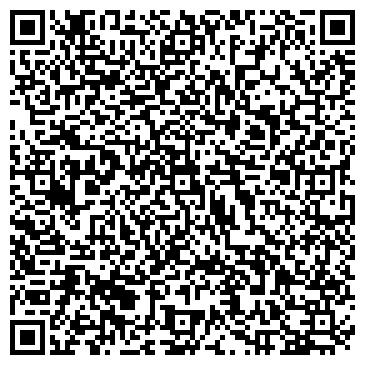QR-код с контактной информацией организации Wedding cortege, ЧП