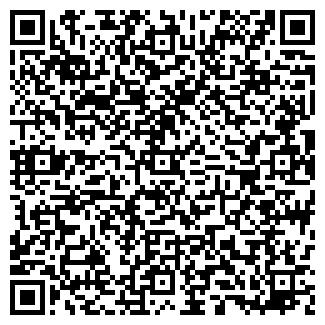 QR-код с контактной информацией организации Бантик, ЧП
