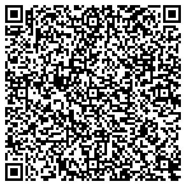 QR-код с контактной информацией организации Страстоцветик (Strastocvetik), ЧП