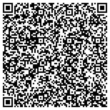 QR-код с контактной информацией организации Мир цветов, Студия флористики и декора, ООО
