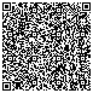 QR-код с контактной информацией организации Империя (салон-магазин цветов), ЧП