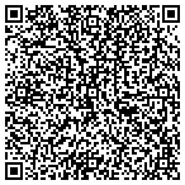 QR-код с контактной информацией организации Строительная хата , ООО