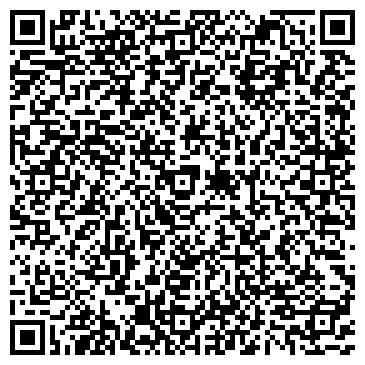 QR-код с контактной информацией организации Воллстикер(Wallsticker), СПД
