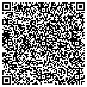 QR-код с контактной информацией организации Мебельная компания IRFA, ООО
