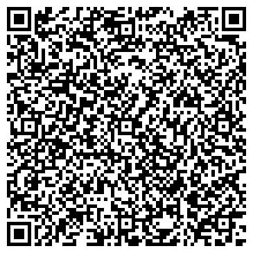 QR-код с контактной информацией организации Ника РА, ООО