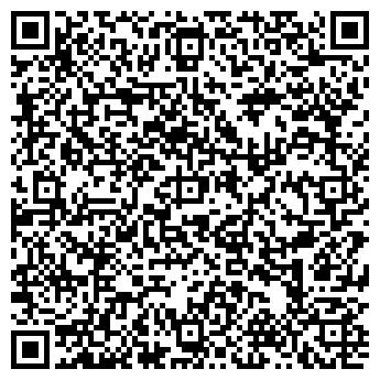 QR-код с контактной информацией организации Агентство Кураж