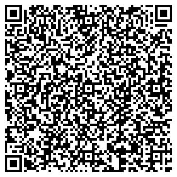 QR-код с контактной информацией организации Агентство Праздников Апельсин, ИП
