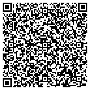QR-код с контактной информацией организации JAM Events, Компания
