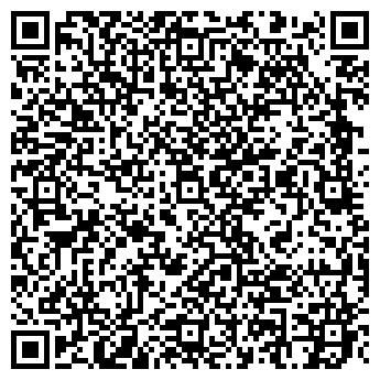 QR-код с контактной информацией организации Молодожены, ИП