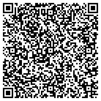 QR-код с контактной информацией организации Mentor, ООО