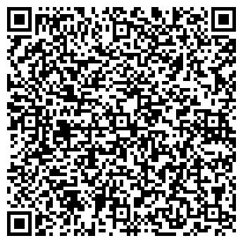 QR-код с контактной информацией организации Авдейчик Елена, ФОП