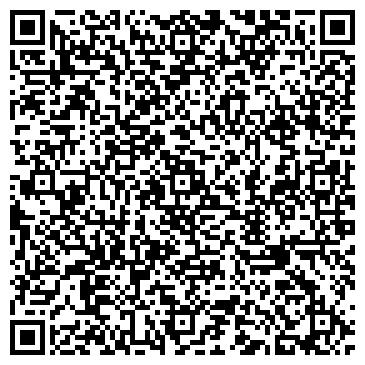 QR-код с контактной информацией организации Интервитражсервис, ЧП